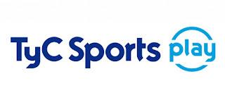 TYC Sports Play