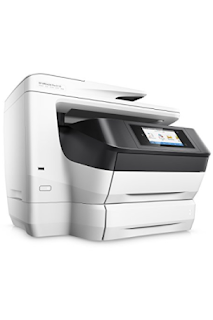 HP Officejet Pro 8740 Printer Driver Download & Wireless Setup