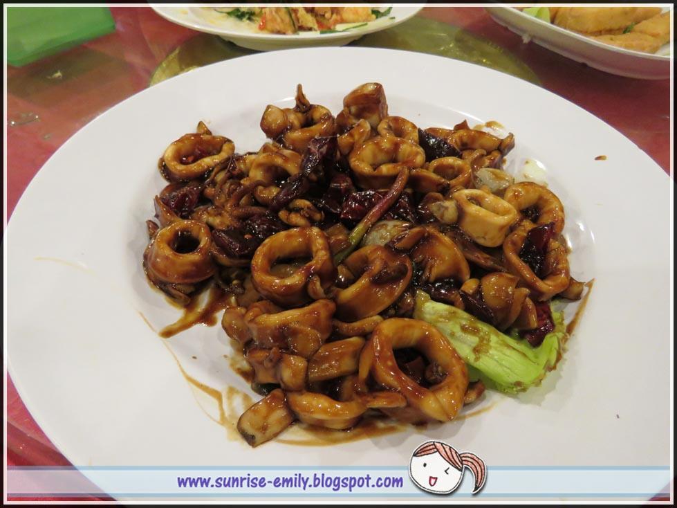 Kenalanmu Restaurant Sandakan, Sabah