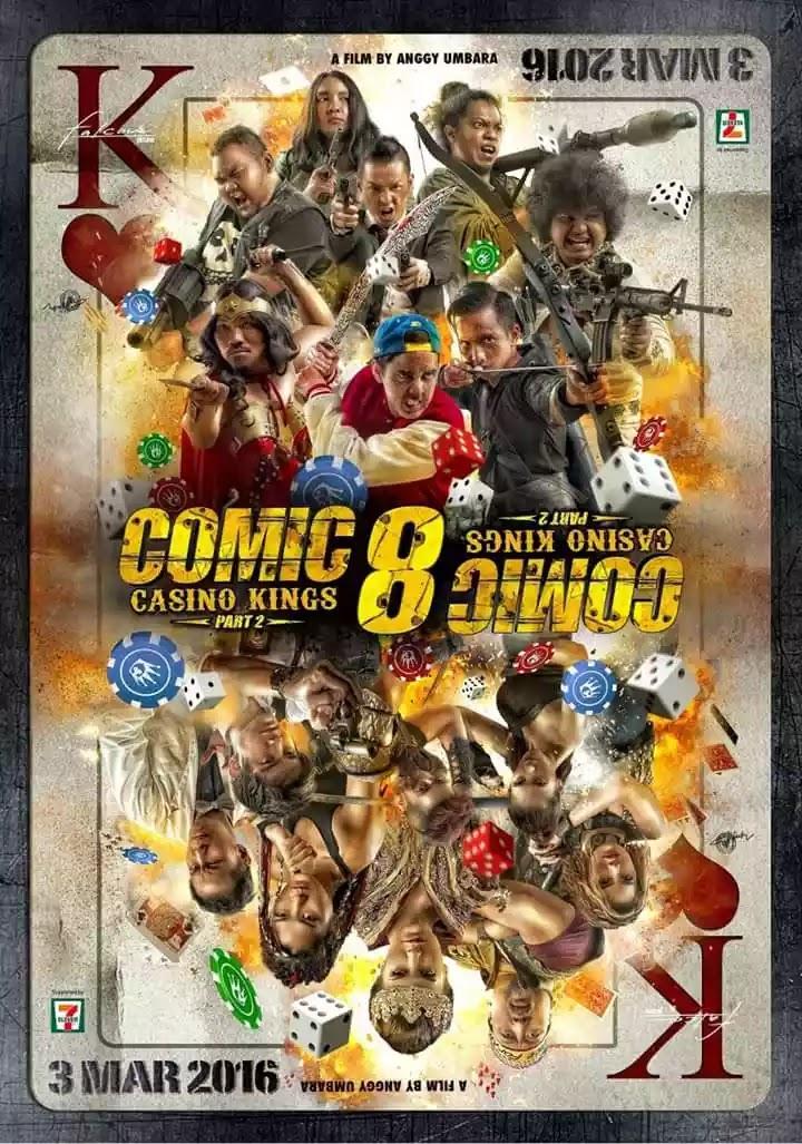 comic 8 casino kings part 1 download