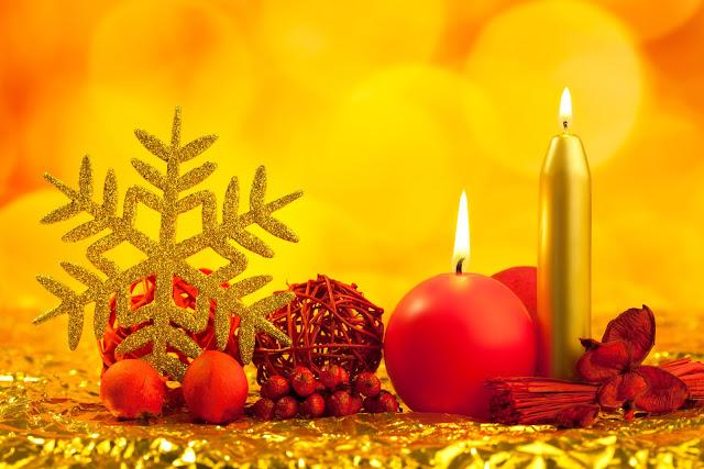 Personal. ¡Feliz Navidad! ¡Feliz Año Nuevo!
