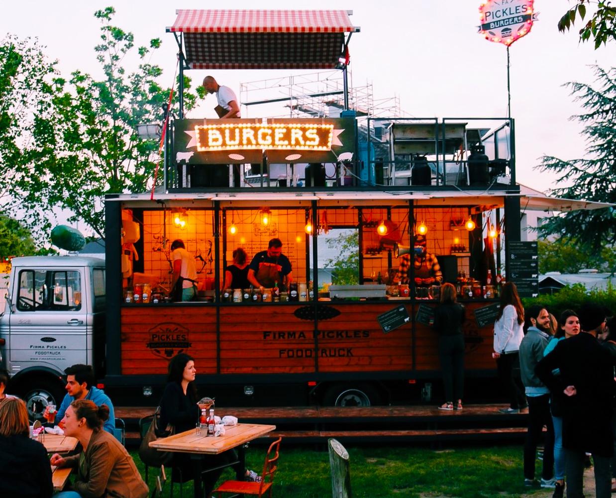 food truck festival gwenlyn e. Black Bedroom Furniture Sets. Home Design Ideas
