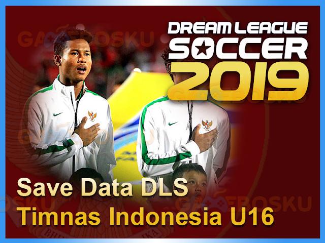 download-save-data-profiledat-dream-league-soccer-timnas-indonesia-u16