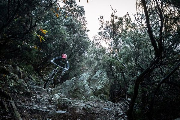 New Found Speed: Testing SRAM Wheels feat. Jerome Clementz
