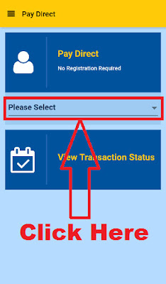 how to pay lic premium online for new user