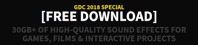 https://sonniss.com/gameaudiogdc18/