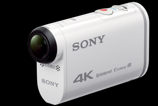 Transfer and Edit Sony FDR-X1000 XAVC S with Premiere Pro CC