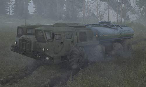 лучшие грузовики