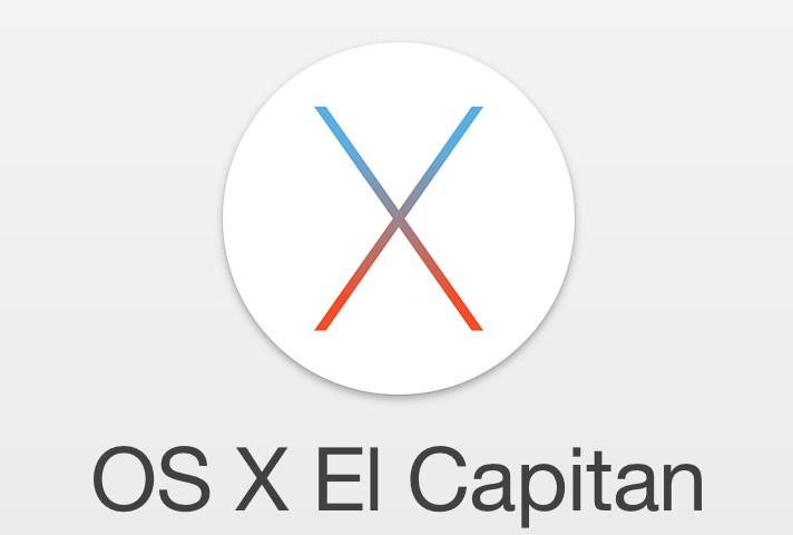 apple mac os x el capitan free download