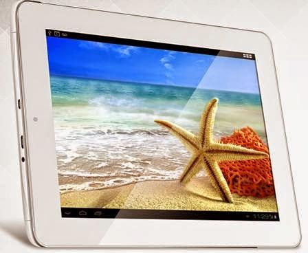 Harga Tablet Advan Vandroid T3B Terbaru 2014