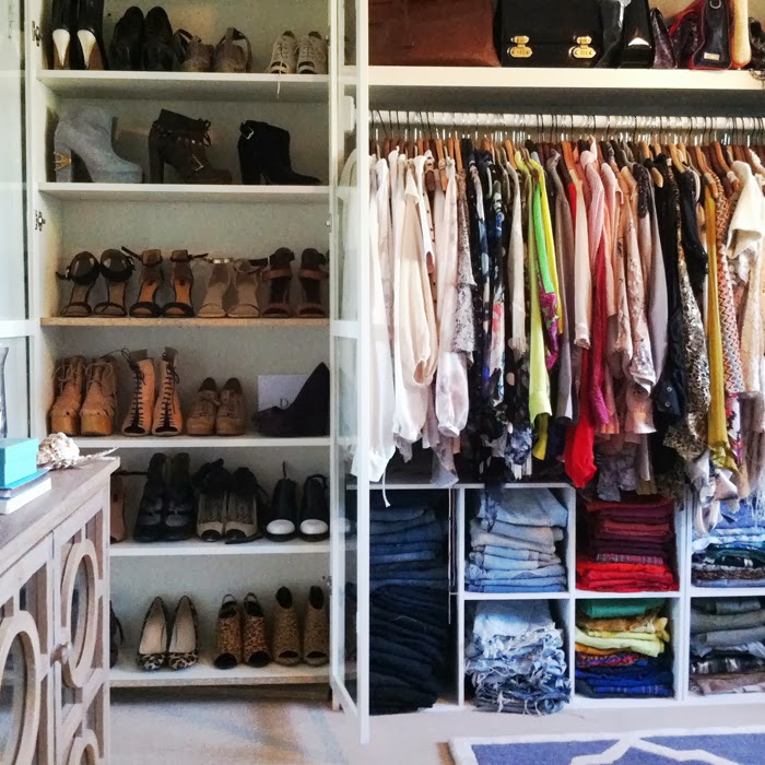 Are You A Clothes Hoarder Do Ever Look At Your Closet And Think I Have So Much But Nothing To Wear We All Run Into This Problem Every