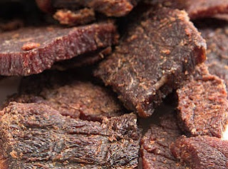 how to make beef jerky with brisket