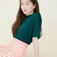 Biodata Kim Tae-Ri lengkap pemeran Ko Go Ae Shin Mr sunshine