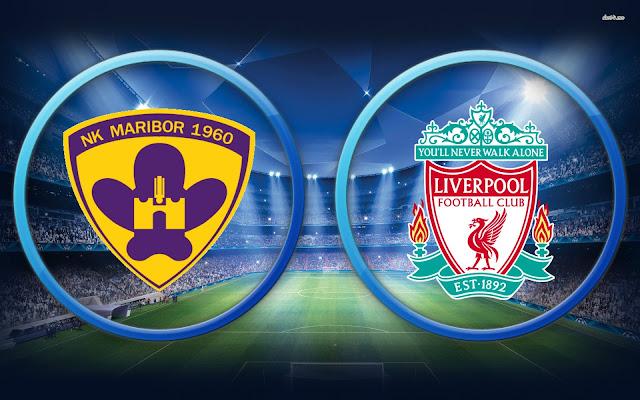 Prediksi Maribor vs Liverpool