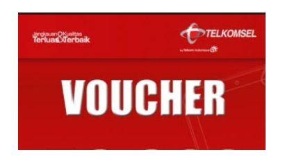 Lakukan isi ulang sebelum pulsa kamu habis agar masa aktif kartu Telkomsel tidak habis Cara mengaktifkan Voucher Telkomsel Untuk isi ulang Pulsa