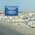 Exteriores de Chan Chan siguen siendo usados como botaderos de basura