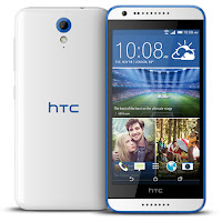HTC Desire 620G 8GB Bianco