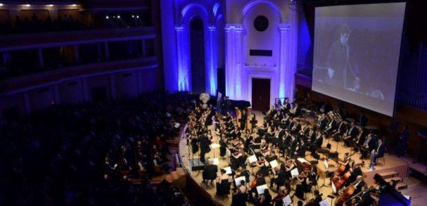 Orquesta Sinfónica de Armenia presenta compositores armenios en Hamburgo