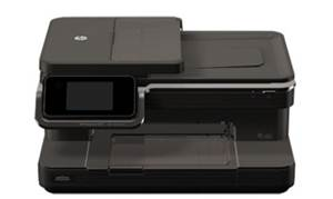 HP Photosmart 7510 Driver Free Download