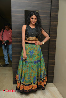 Sushma Raj Stills at Nayaki Audio Launch ~ Celebs Next