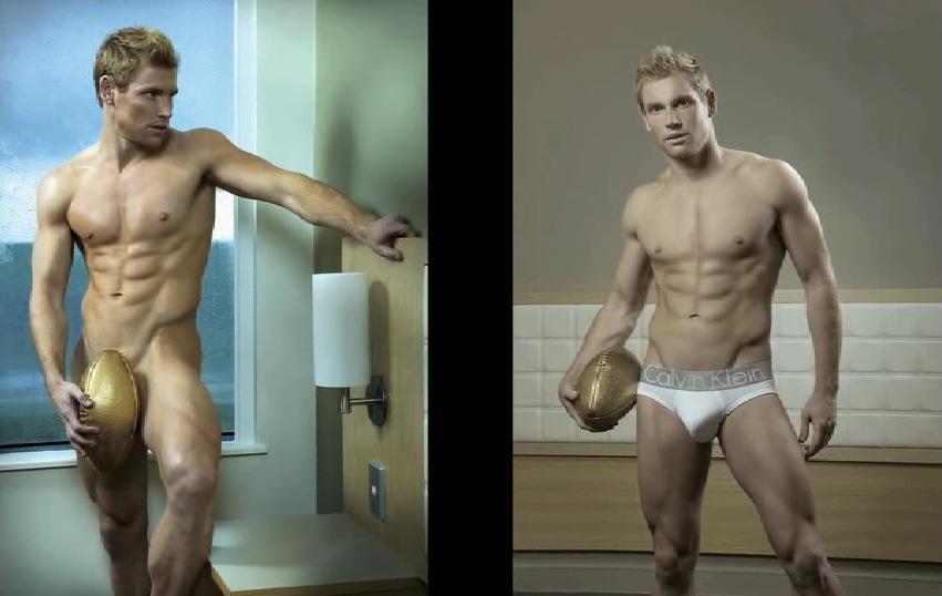 Gods Of Football Nude 114