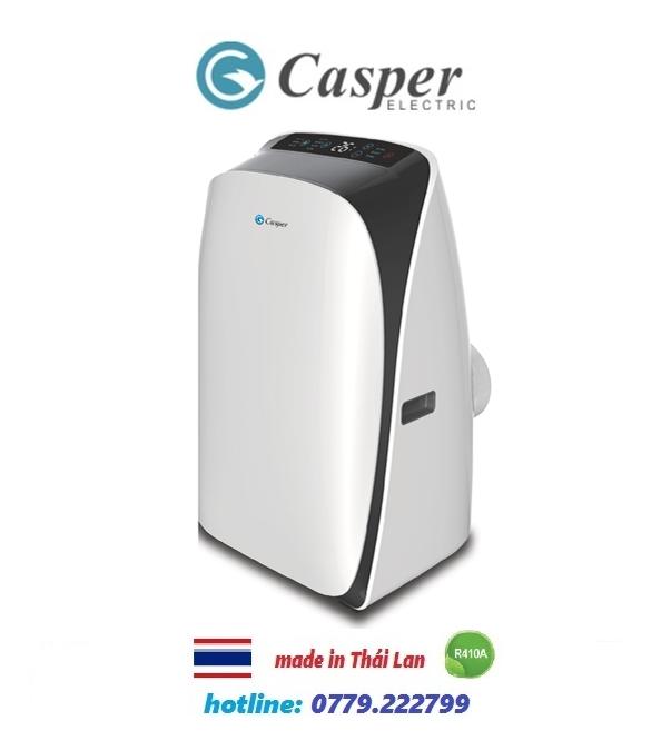 Điều hòa di động Casper PC-09TL22