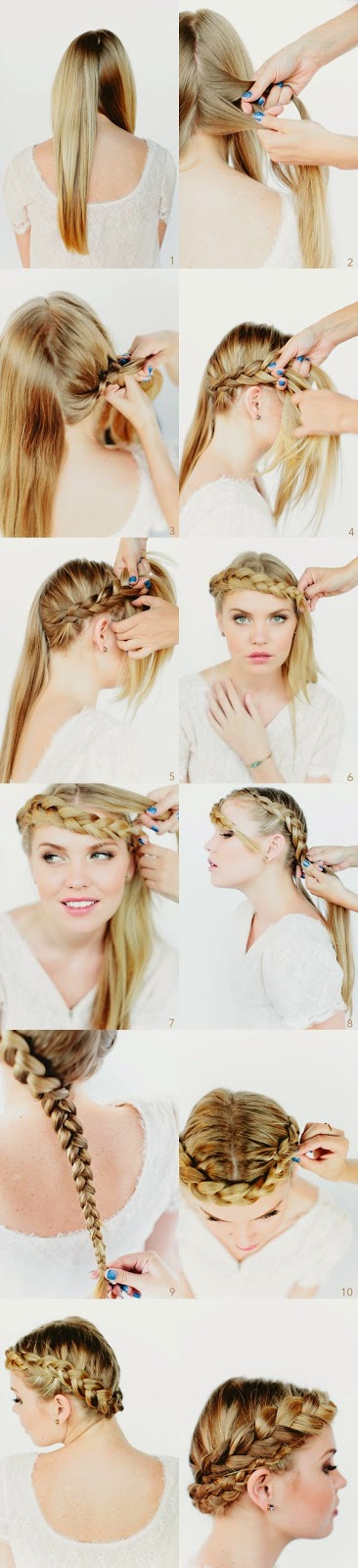 Top 5 Best Summer Braid Hairstyles