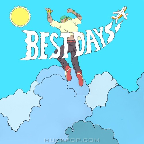 DEGALO – BEST DAYS – EP