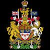 Logo Gambar Lambang Simbol Negara Kanada PNG JPG ukuran 100 px
