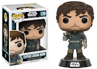 Funko Pop! Captain Andor