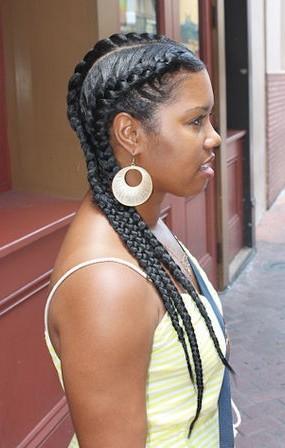 Mera African Hair Braiding In Charlotte Matthews Nc