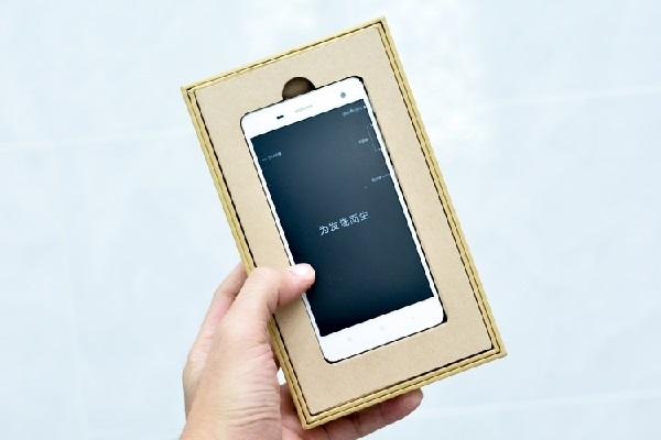 Cách lựa chọn và test Xiaomi Mi4 xách tay