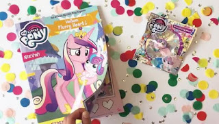MLP Magazine Figures Now Available in The Netherlands