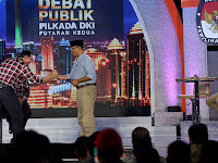 Perubahan Arah Politik 2019 Setelah Kemenangan Anies