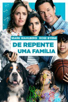 De Repente Uma Família Torrent - BluRay 720p/1080p Dual Áudio