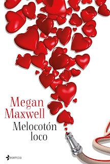 Megan Maxwell libros divertidos