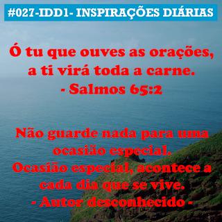027-IDD1- Ideia do Dia 1