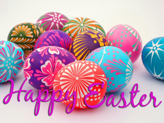 Happy Easter day 2017 greetings, easter sms messages images