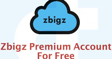 (*Working*) Zbigz Premium Account Username and Password 2017 (No Survey) - Daily Updated