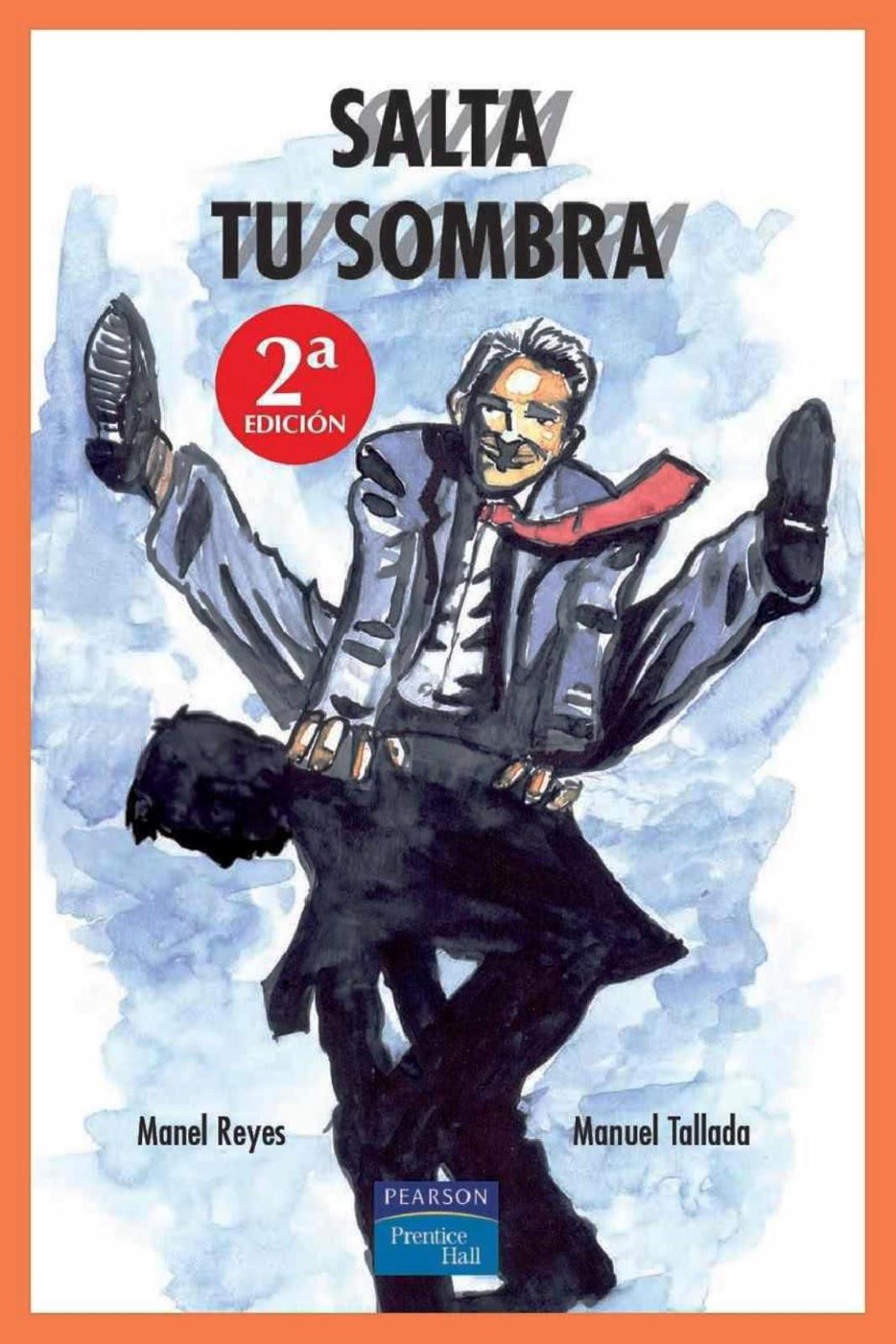 Salta tu sombra, 2da Edición – Manel Reyes