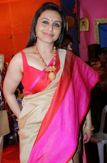 Bengali-saree-fashion