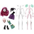 Monster High Werewolf & Dragon Create-a-Monster Doll