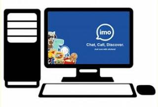تحميل ايمو للكمبيوتر