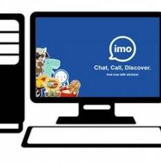 برنامج ايمو للكمبيوتر أفضل برنامج مكالمات مجانية عبر الإنترنت في العالم