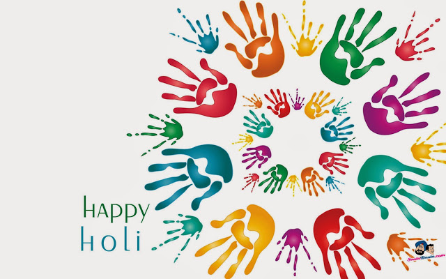 Happy Holi quotes 2017