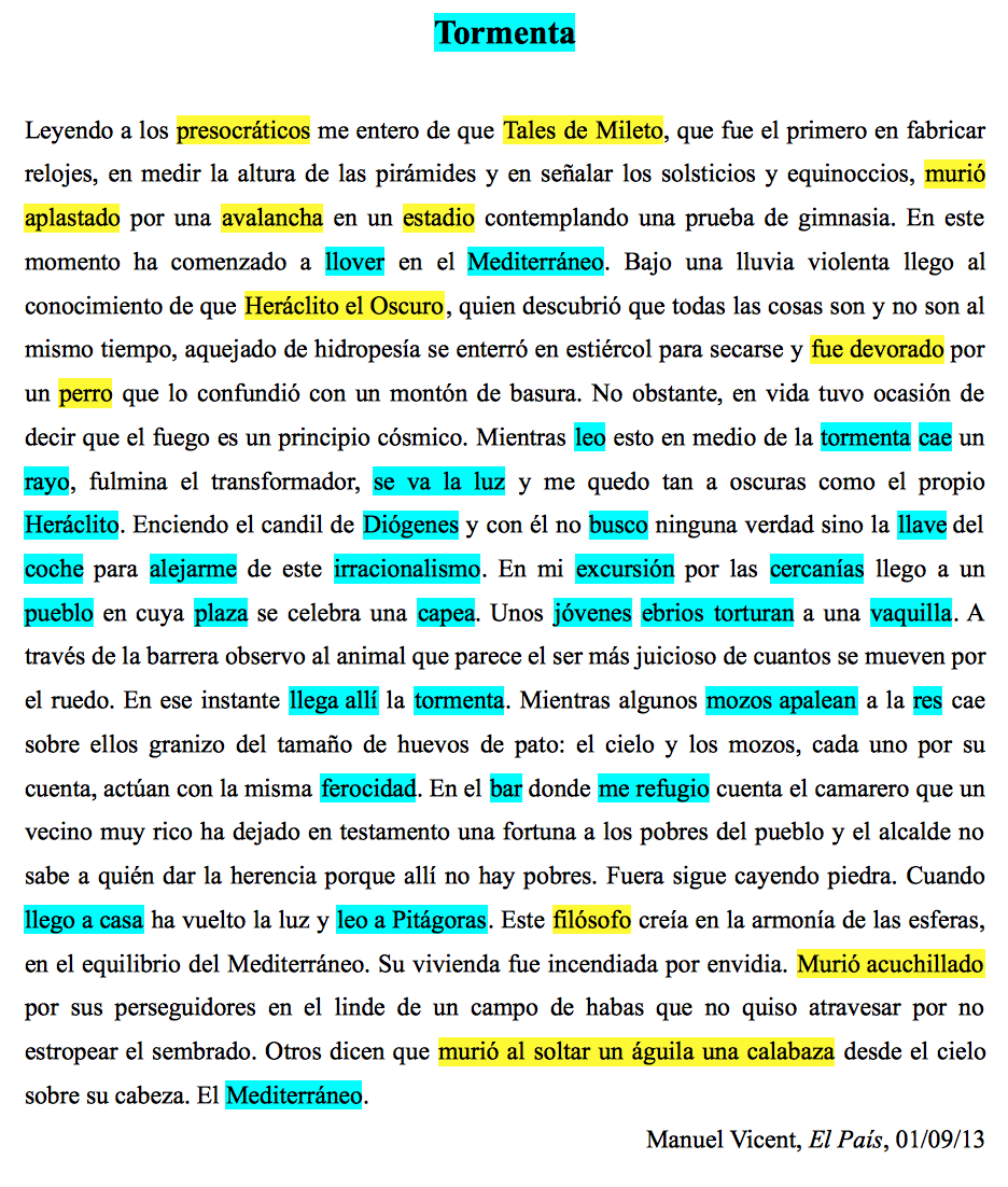 Marco André Meza Villegas: Técnicas de Aprendizaje
