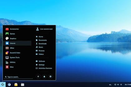 Download Zorin OS Versi Terbaru Gratis