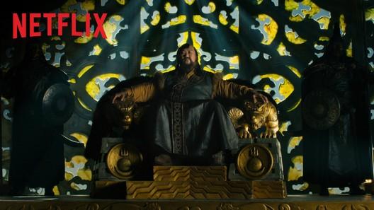 Bastidores: Marco Polo, 2ª temporada
