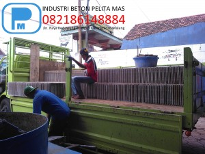 harga atap baja ringan dan genteng beton distributor surabaya satuan