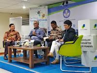 Wakil Bupati Bima Tampil Sebagai Narasumber di Forum  INOVASI Nasional